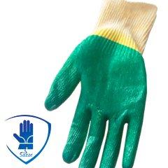 рабочие перчатки 7 класс 4 нити